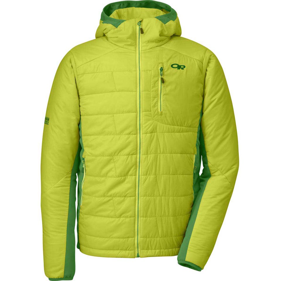 Men's Cathode Hooded Jacket CLEARANCE