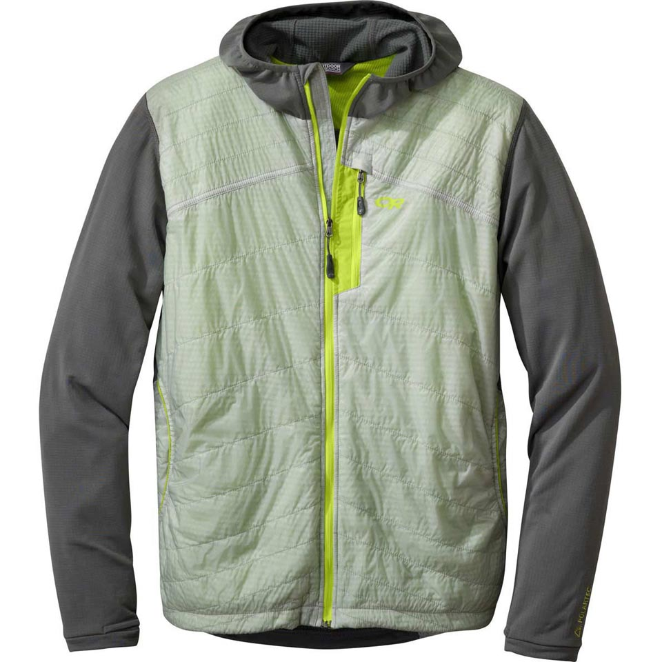 Men's Deviator Hoody CLEARANCE