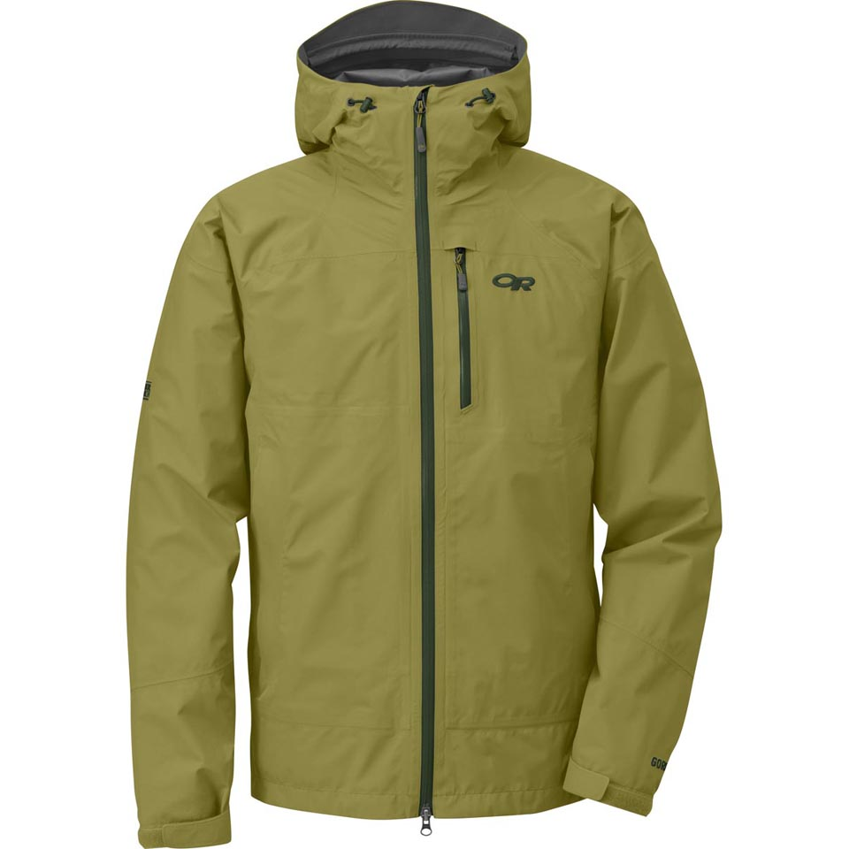 Outdoor Research Men S Foray Jacket Backcountry Edge