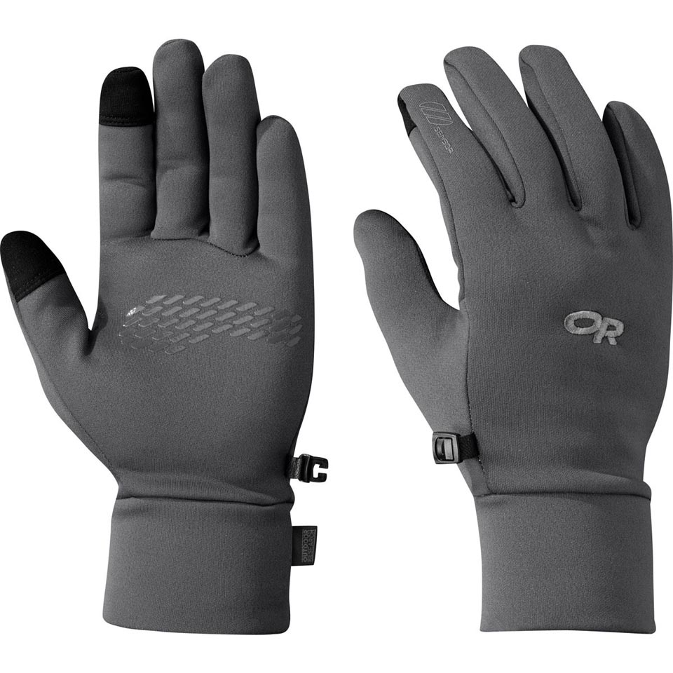 Men's PL 100 Sensor Gloves CLEARANCE