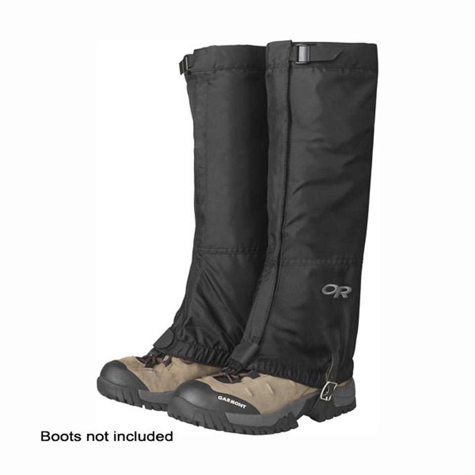 Men's Rocky Mountain High Gaiters