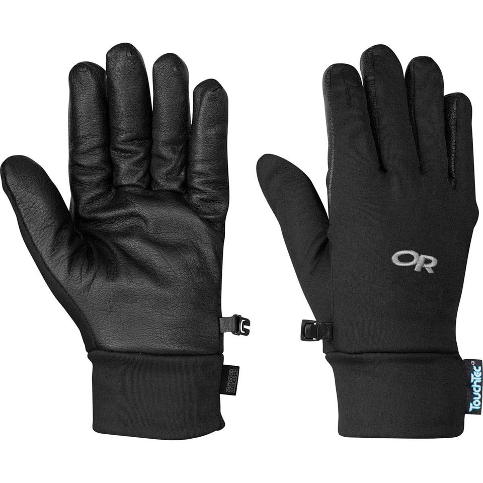 Men's Sensor Gloves
