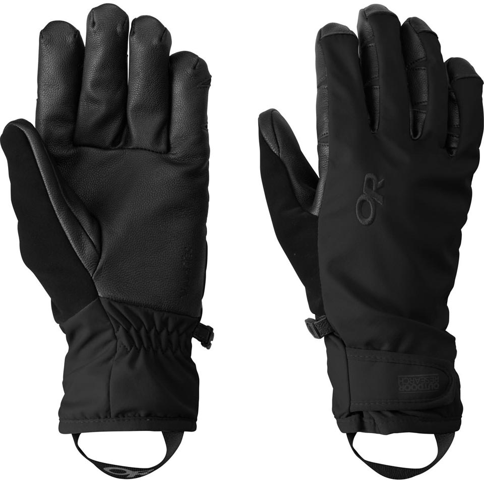 Men's Stormsensor Gloves