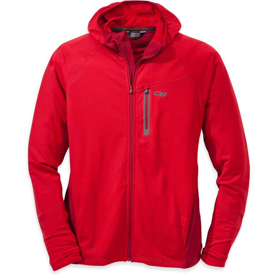 Men's Transition Hoody