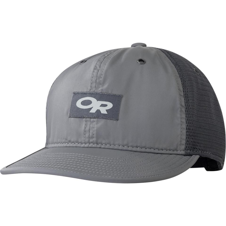 Performance Trucker Trail