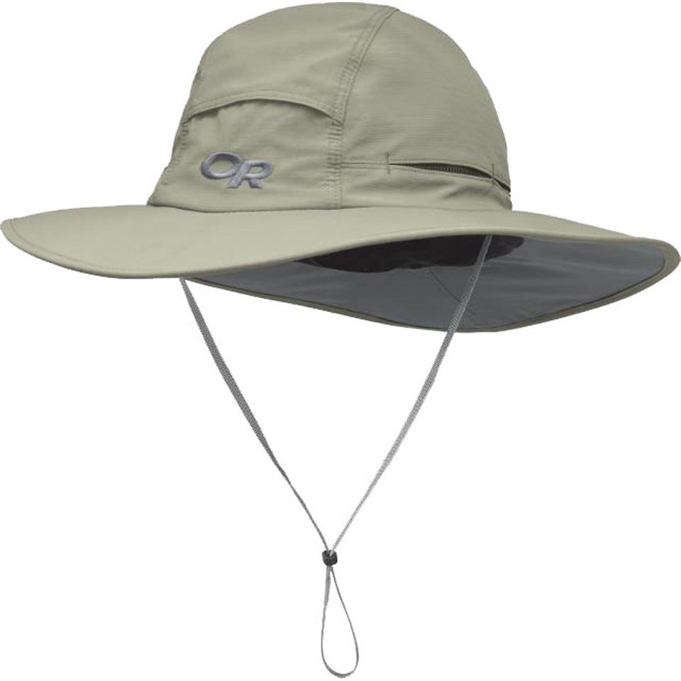 6064e61bb Outdoor Research Sombriolet Sun Hat
