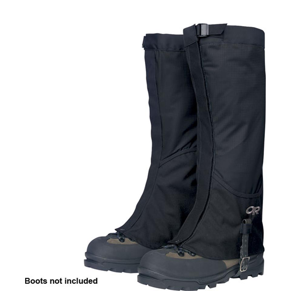 Verglas Gaiters