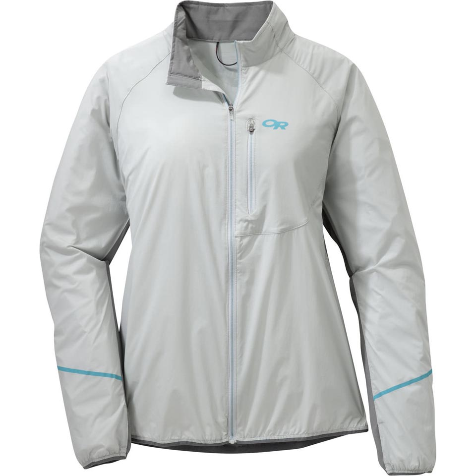 Women's Boost Jacket