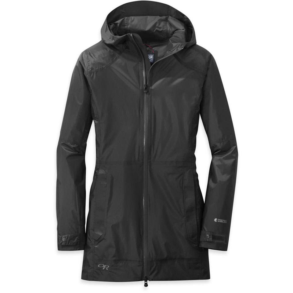 Women's Helium Traveler Jacket