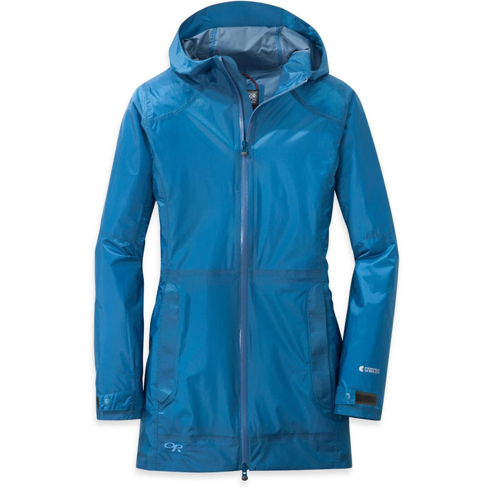 Women's Helium Traveler Jacket CLEARANCE