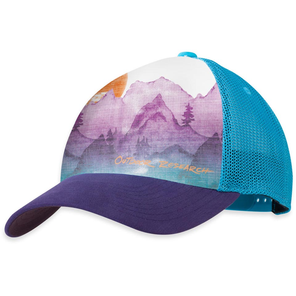 Women's Windsong Trucker Cap
