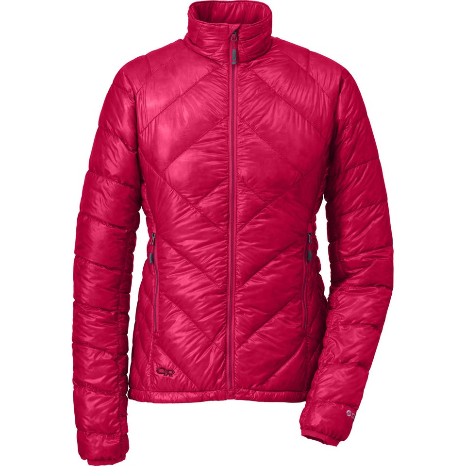 Women's Filament Jacket CLEARANCE