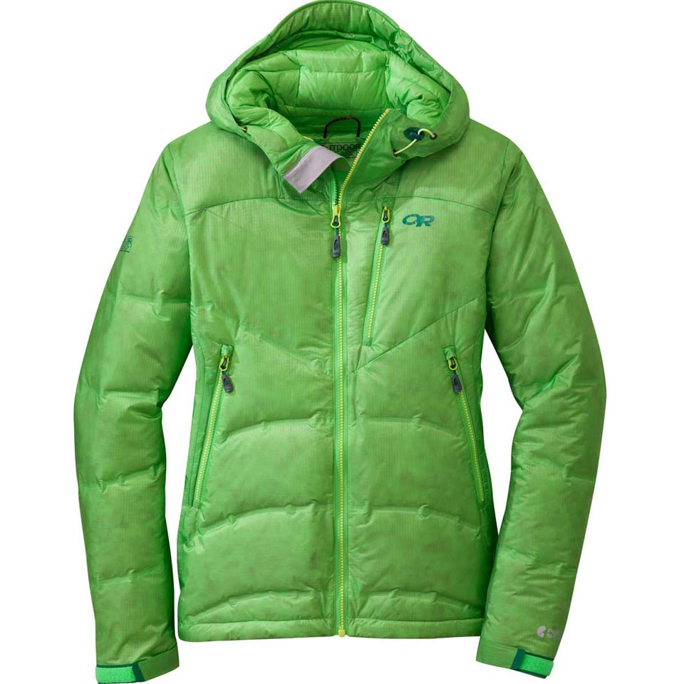 Women's Floodlight Jacket