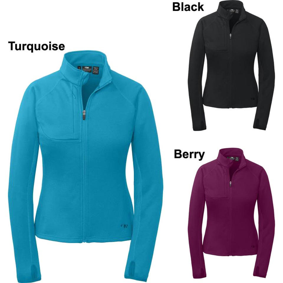 Women's Radiant Hybrid Jacket (Close-Out Color)