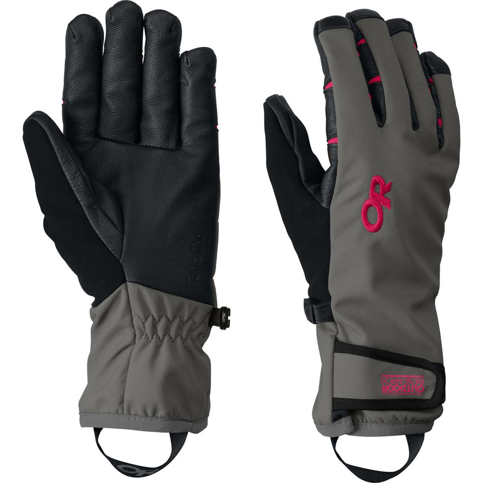 Women's Stormsensor Gloves