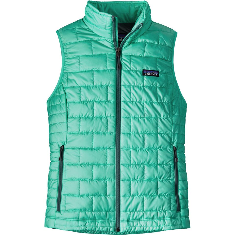 Women's Nano Puff Vest CLEARANCE