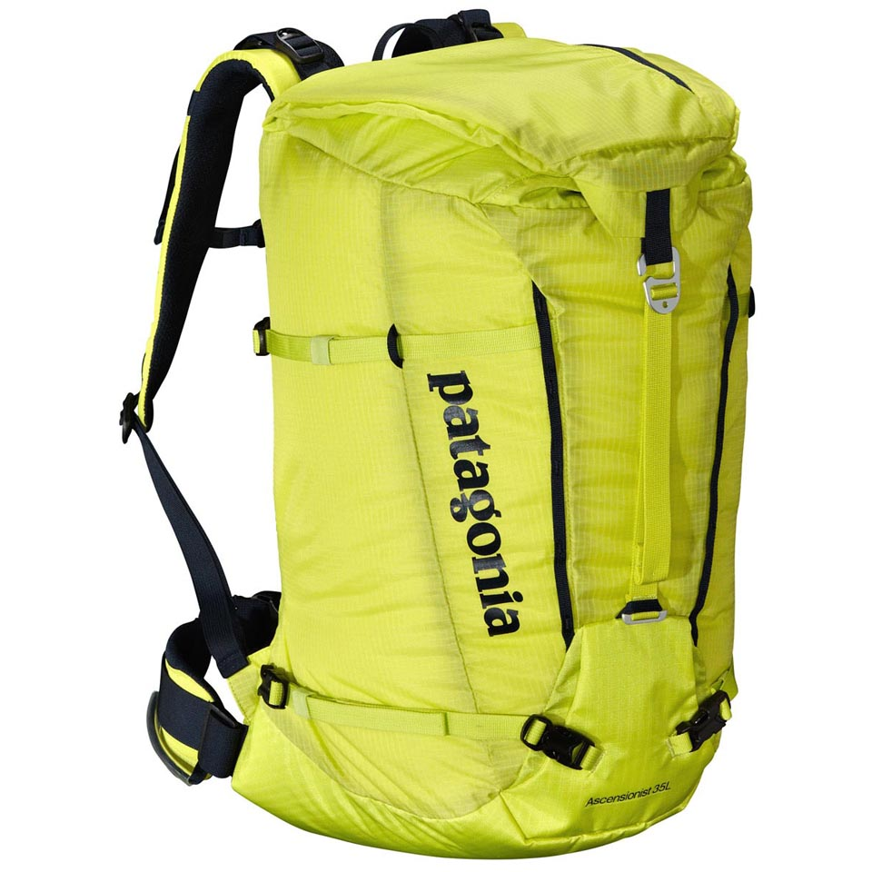Ascensionist Pack 35L