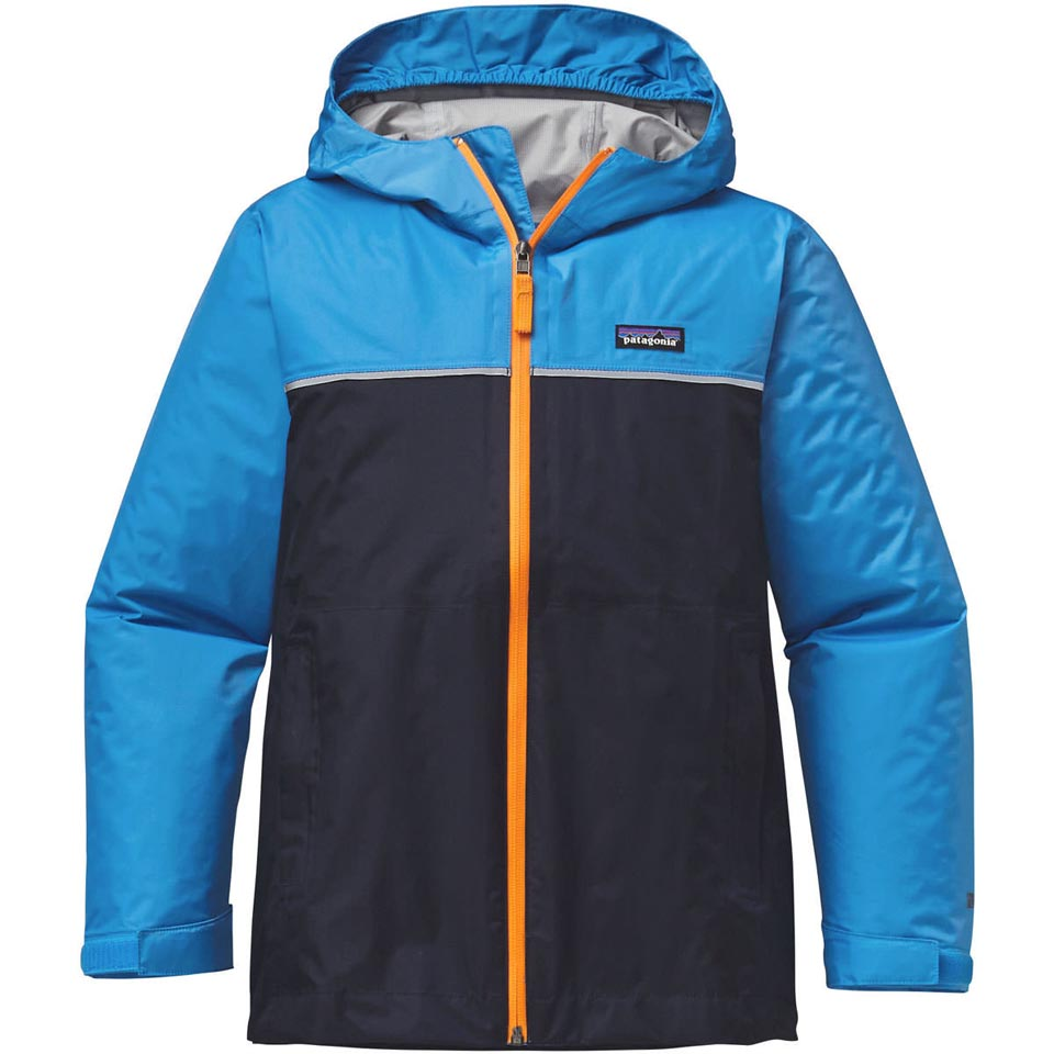 Boys' Torrentshell Jacket (Close-Out)