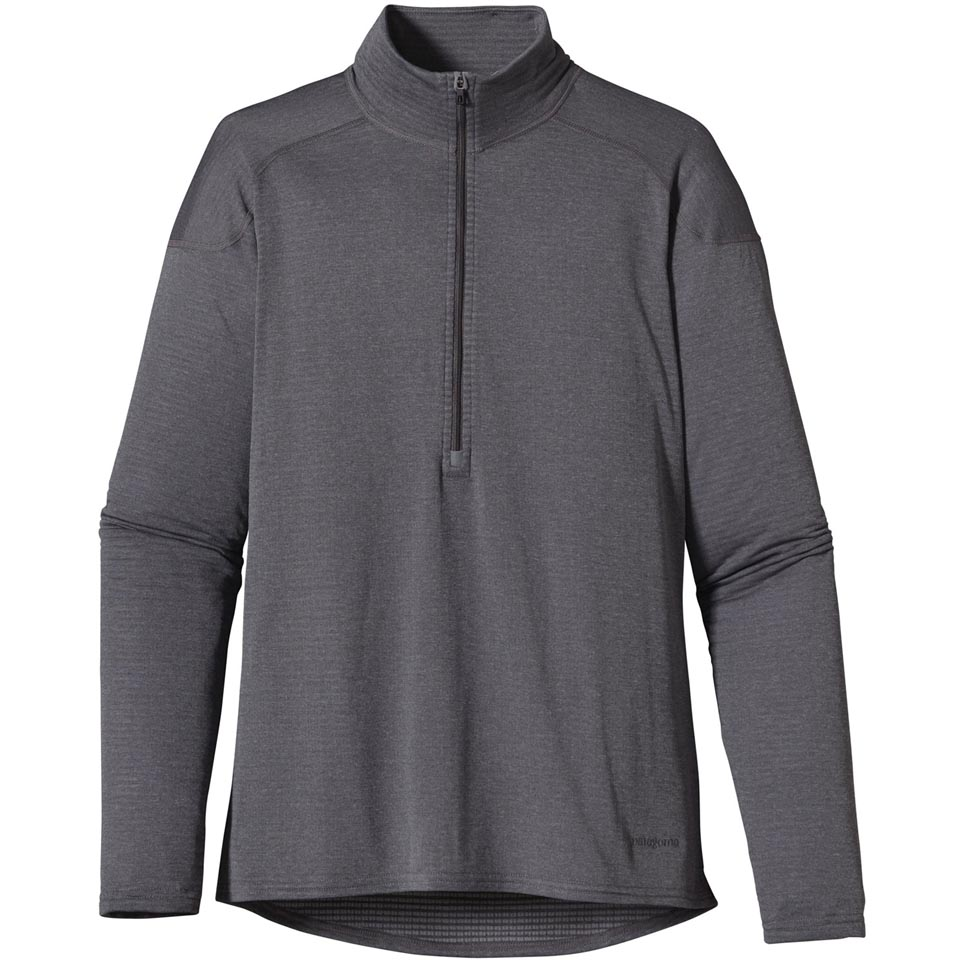 Capilene 4 EW Zip Neck (Close-Out)