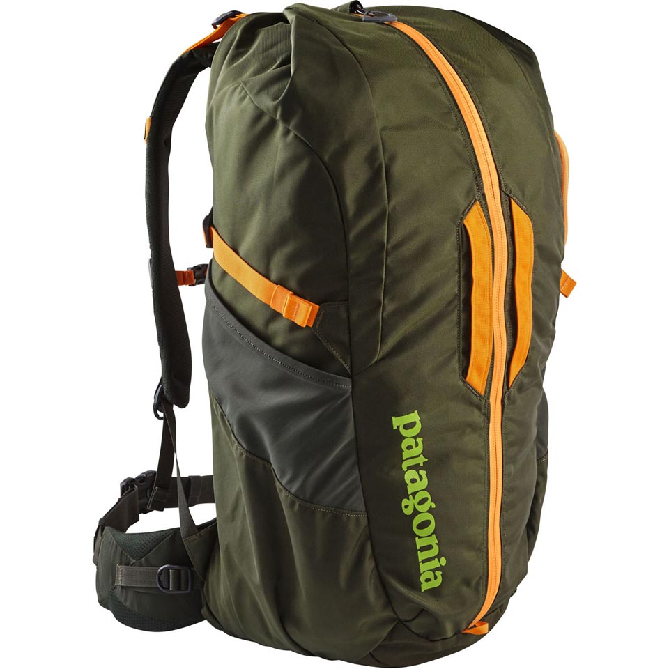 Crag Daddy Pack 45L