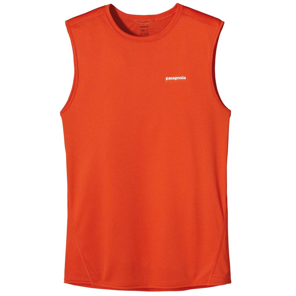 Men's Fore Runner Sleeveless (Discontinued)
