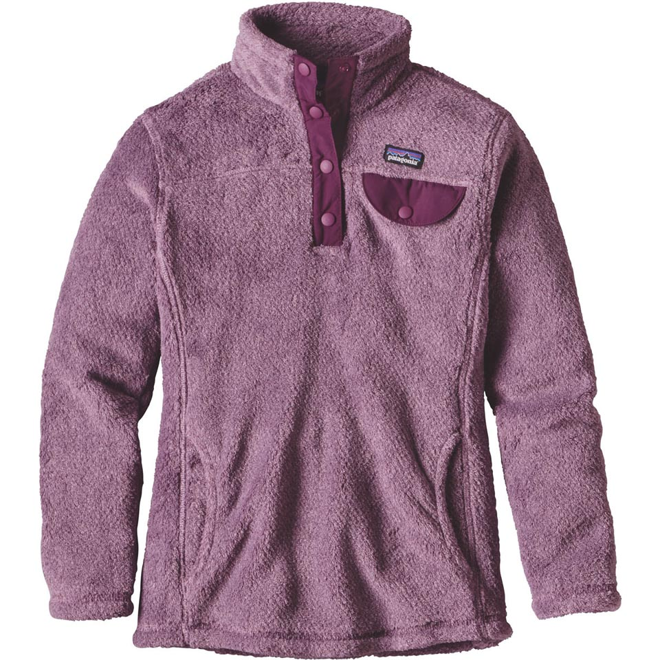 Girls' Re-Tool Snap-T Pullover (Close-Out)