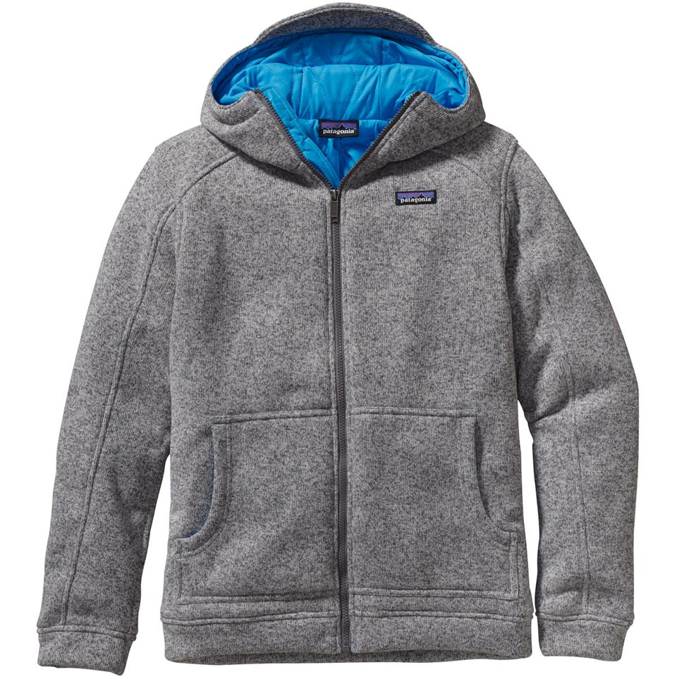 Men's Insulated Better Sweater Hoody (Close-Out)