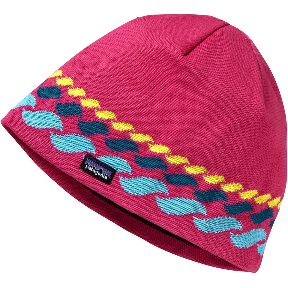 Kid's Beanie Hat (Old Style)