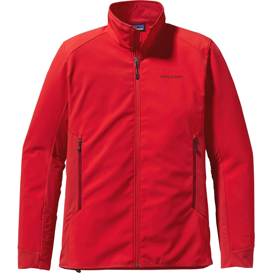 Men's Adze Hybrid Jacket CLEARANCE
