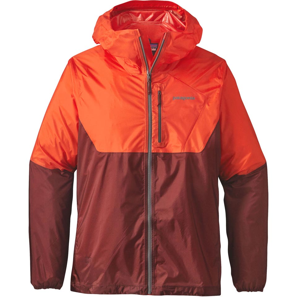 Men's Alpine Houdini Jacket CLEARANCE