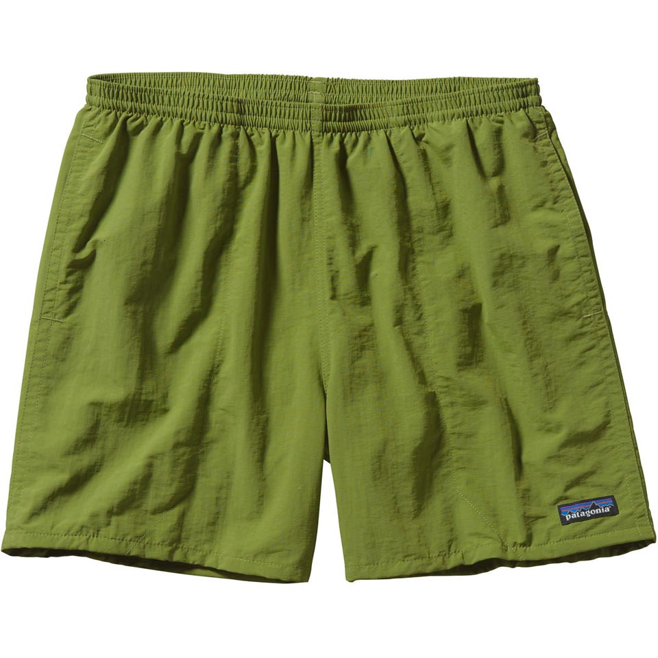 Men's Baggies Shorts 5 Inch