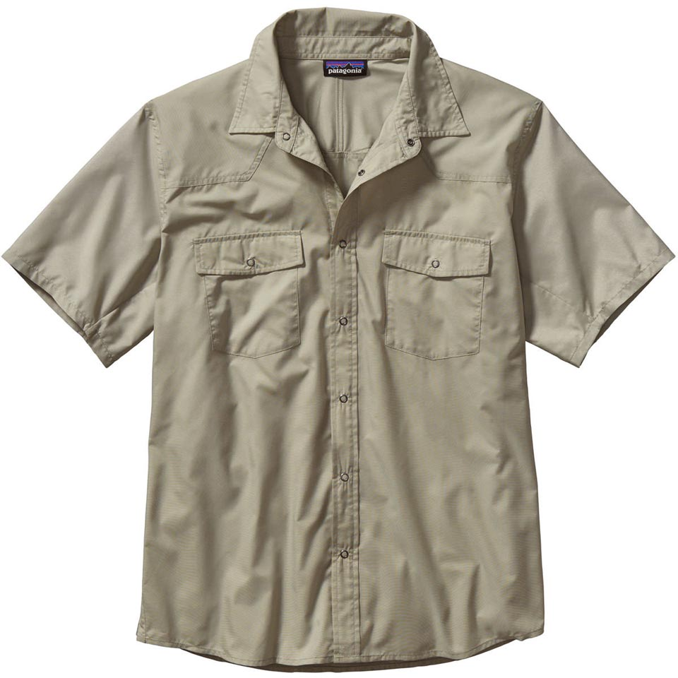 Men's Bandito Shirt (Close-Out)