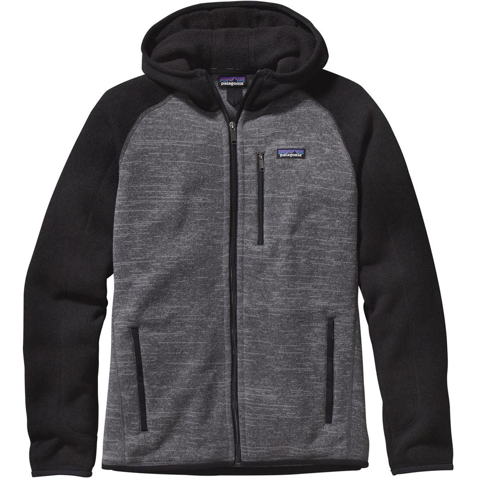 Men's Better Sweater Hoody (Close-Out)