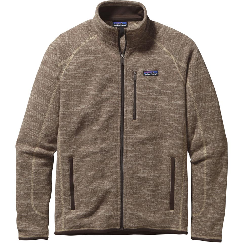 Patagonia Men S Better Sweater Jacket Backcountry Edge