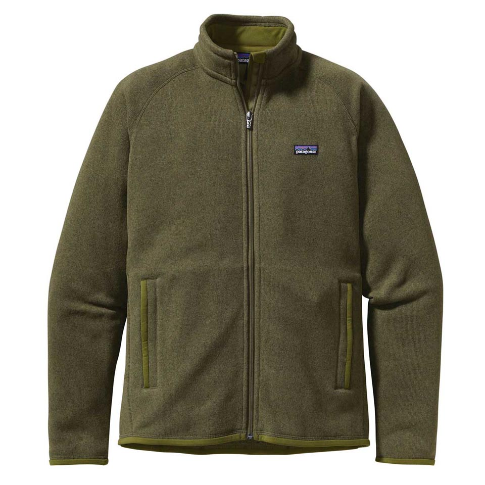 Men's Better Sweater Jacket CLEARANCE