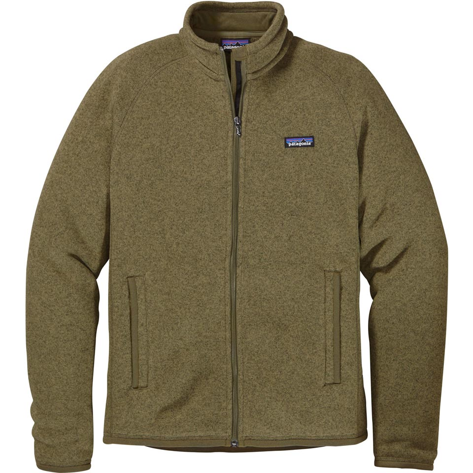Men's Better Sweater Jacket (Close-Out)