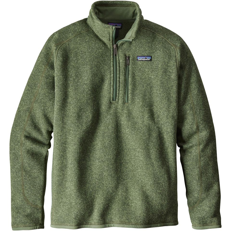 Men's Better Sweater 1/4 Zip CLEARANCE