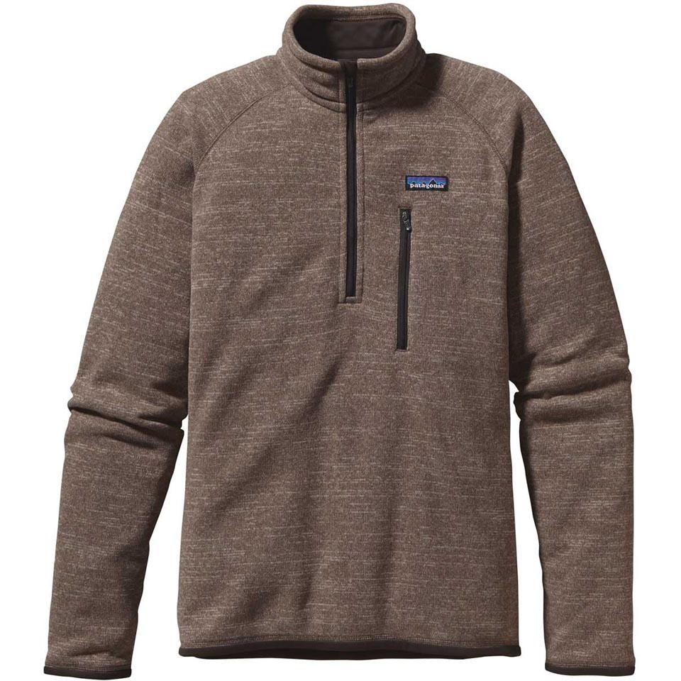 Men's Better Sweater 1/4 Zip (Close-Out)