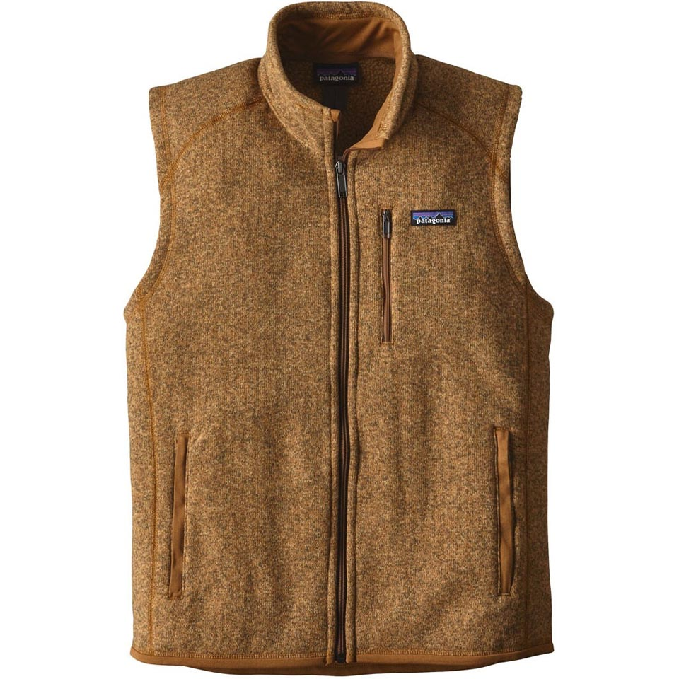 Men's Better Sweater Vest CLEARANCE