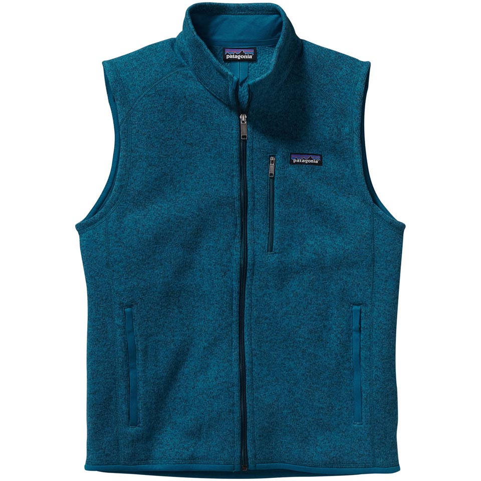 Patagonia Mens Better Sweater Vest On Sale Cardigan Crochet Tutorial