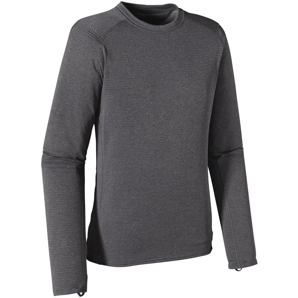 Men's Capilene Thermal Weight Crew