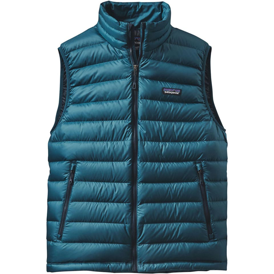 Patagonia Men S Down Sweater Vest Backcountry Edge