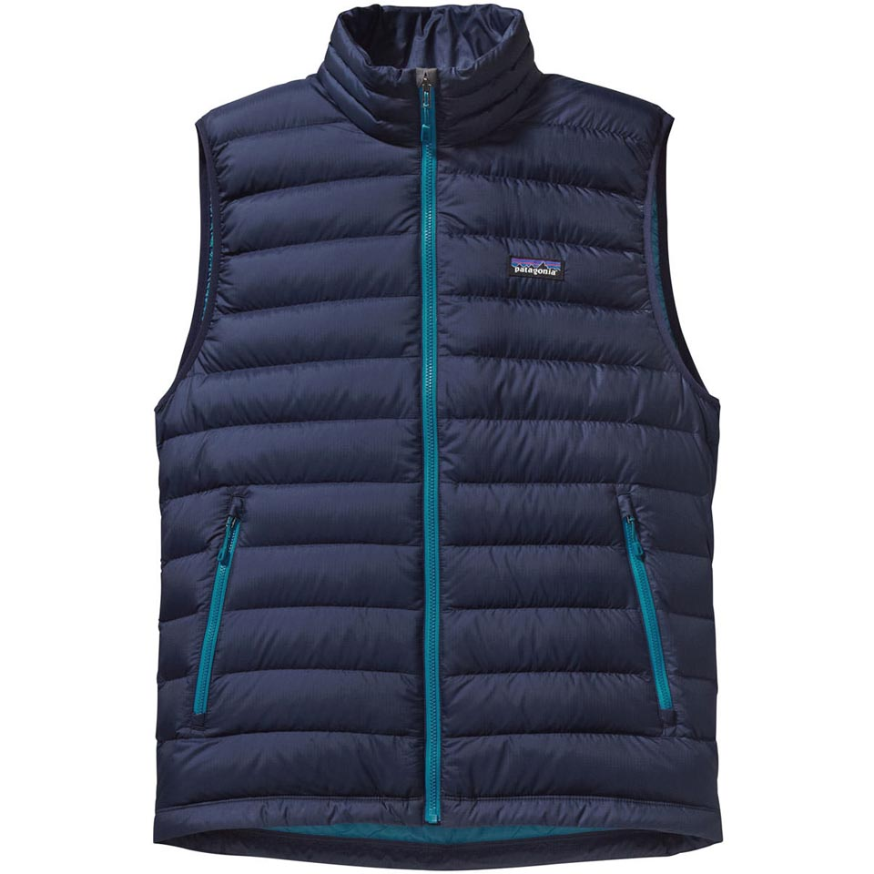 Patagonia Men S Down Sweater Vest Clearance Backcountry Edge