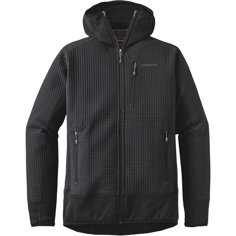 Men's Dual Aspect Hoody