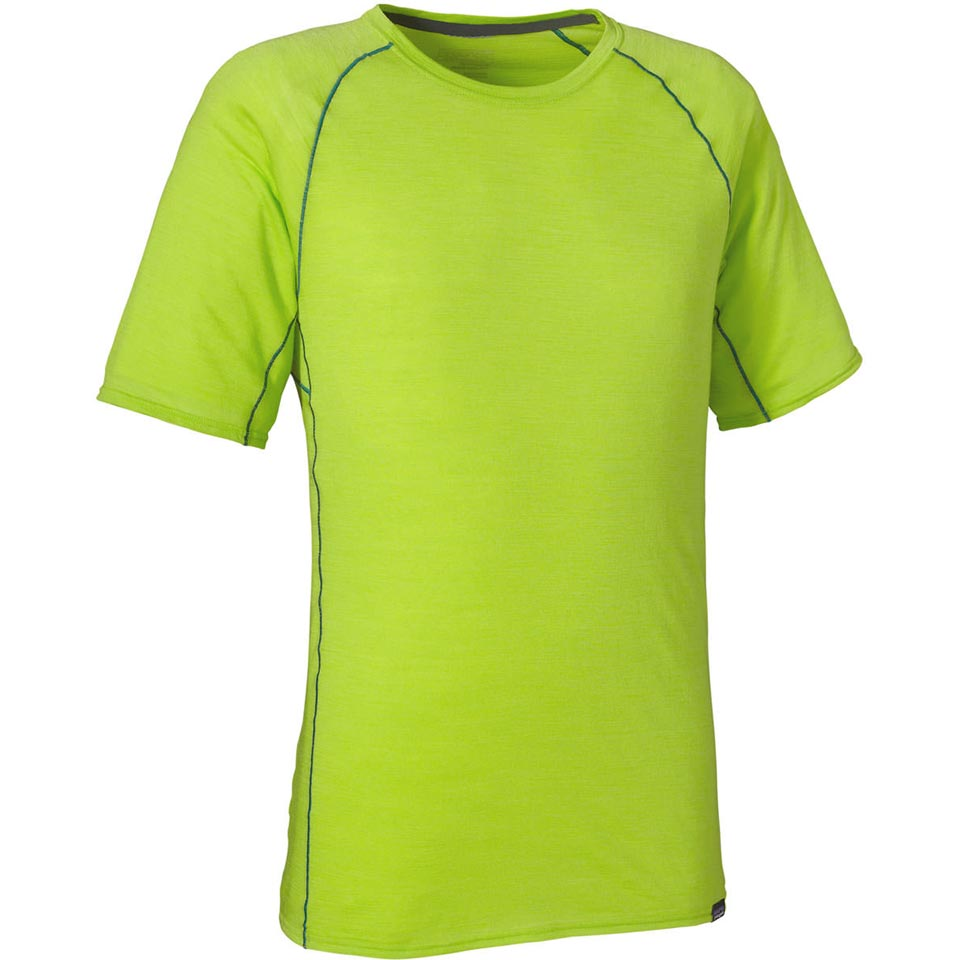 Men's Merino Lightweight T-Shirt CLEARANCE