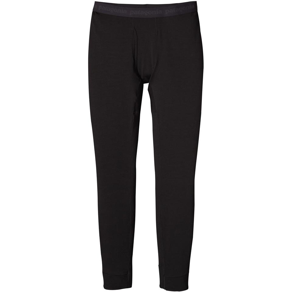 Men's Merino Thermal Weight Bottoms (2015)