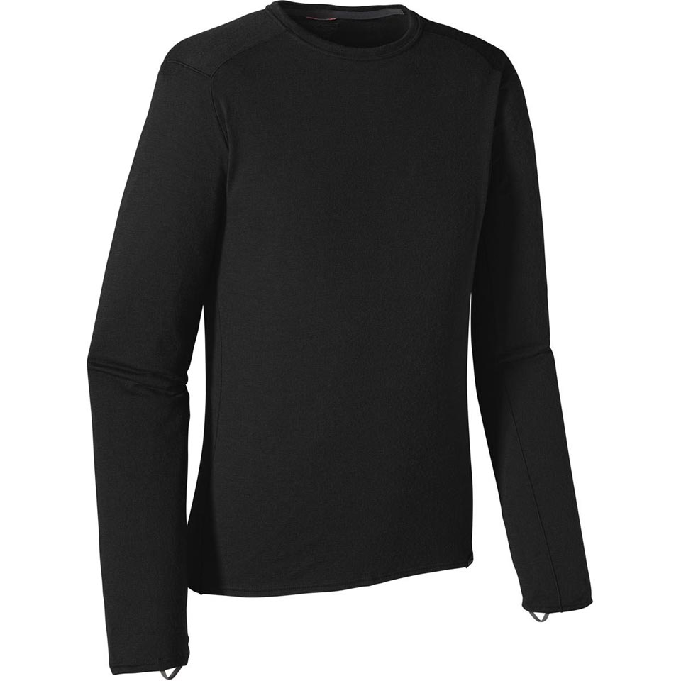 Men's Merino Thermal Weight Crew (2015)