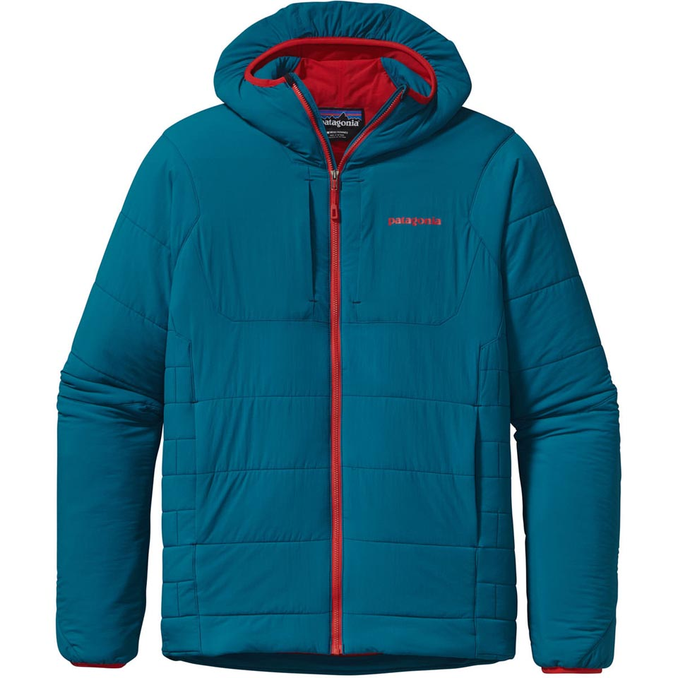 Men's Nano-Air Hoody CLEARANCE