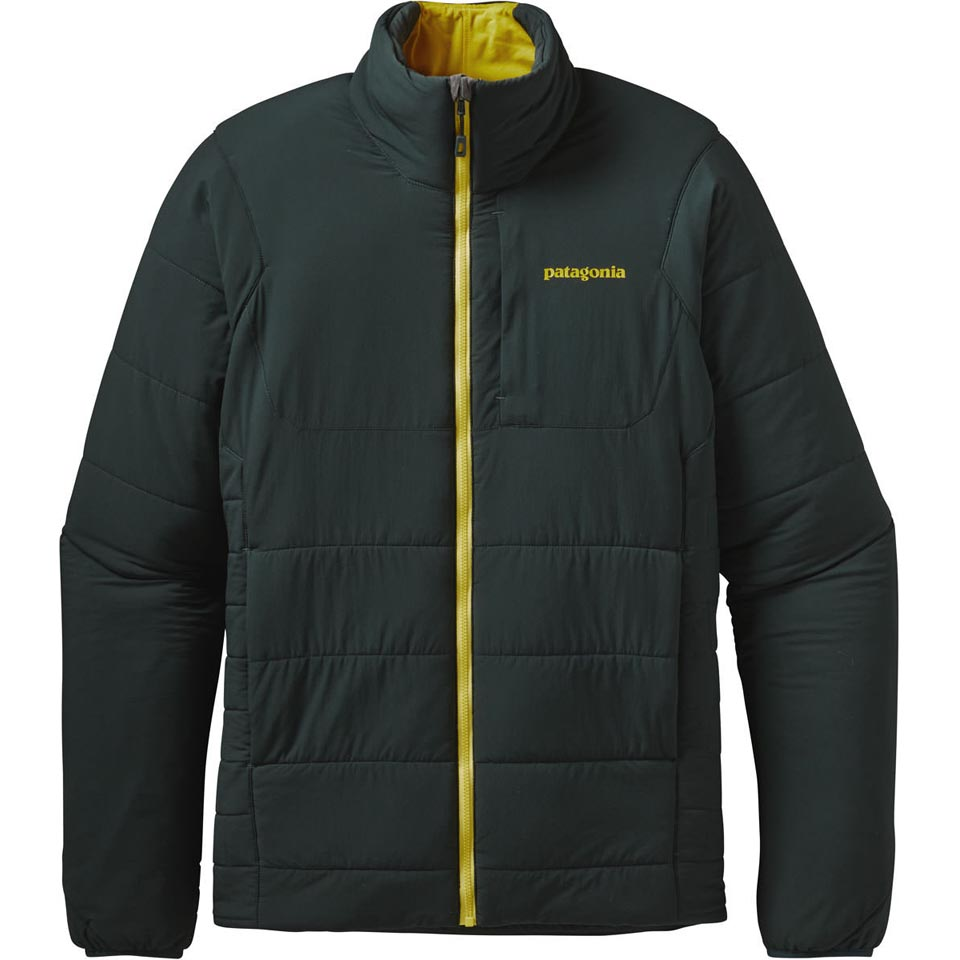 Men's Nano-Air Jacket CLEARANCE