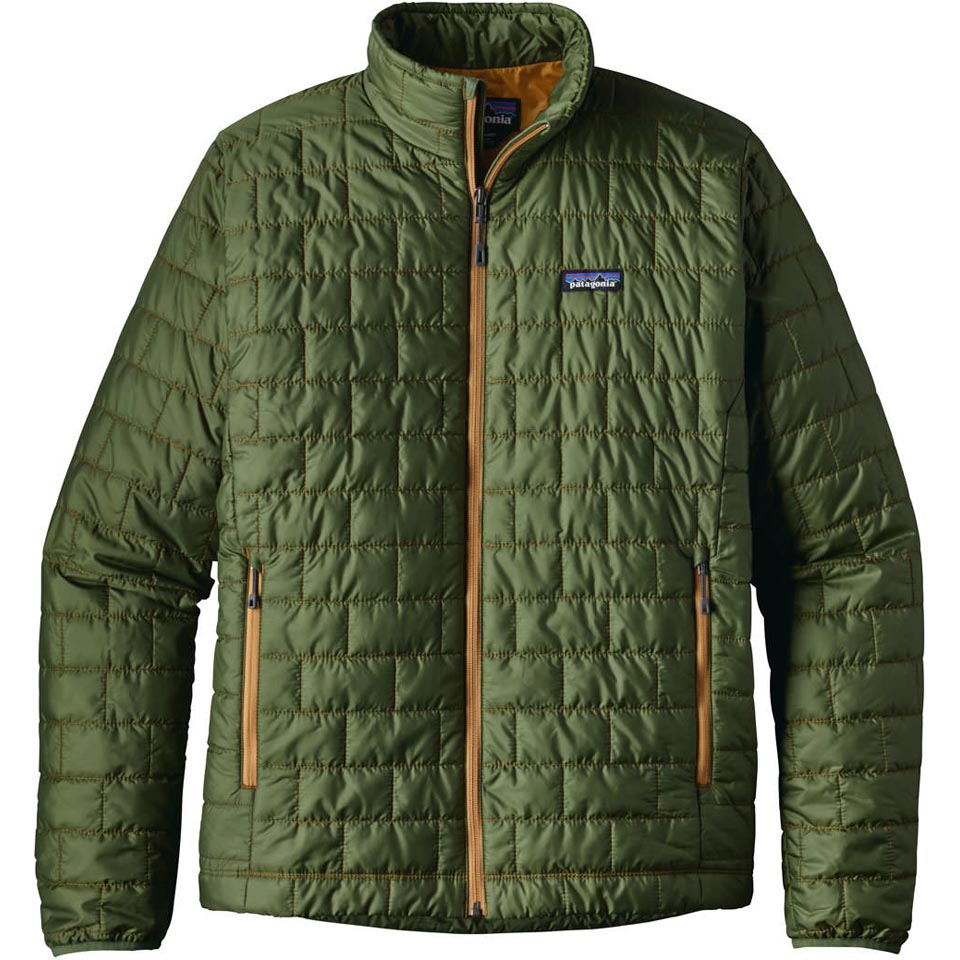 Men's Nano Puff Jacket